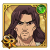 「砕貫」聖騎士長ドレファス
