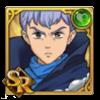 【氷の騎士】聖騎士グスタフ
