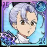 【新たな神話】守護者ジェリコ