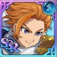 【運命の継承者】新王アーサー