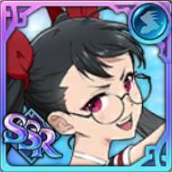 【キラキラバカンス】兵器研究者バレンティ