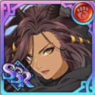 【闇の執行者】守護神カミラ