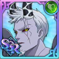 【灰色の欲望】魔神ヘンドリクセン