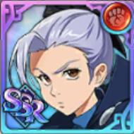 【氷結の騎士】守護者ジェリコ