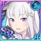 【リゼロ】王選候補者エミリア