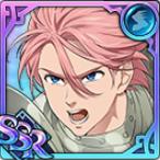 【聖戦の騎士】守護者ギルサンダー