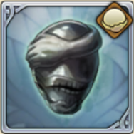 上位魔術士の仮面