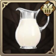 オーガニックミルク
