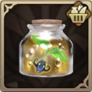 妖精の新芽