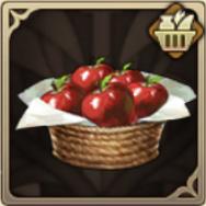 アダムのりんご