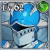 リオネス水晶聖騎士<br>(格闘)