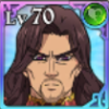 【聖騎士長】ドレファス