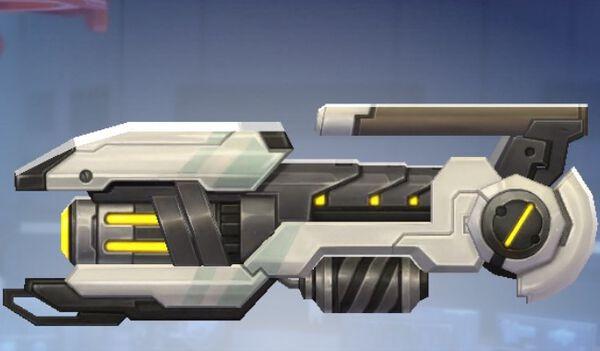 指向性放射砲