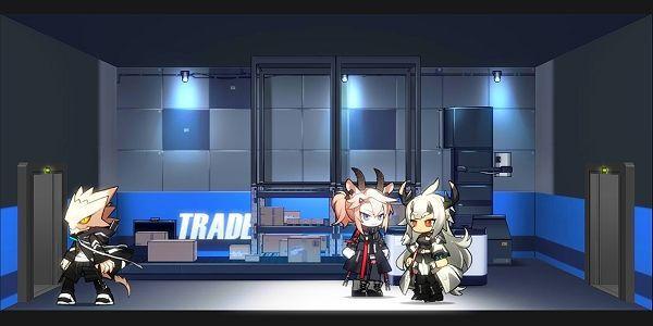 貿易と製造
