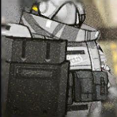 重装兵N型