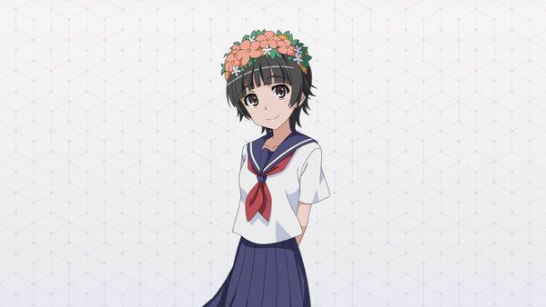 【学生】初春飾利