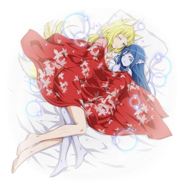 【夢の中で】サンジョウノ・春姫