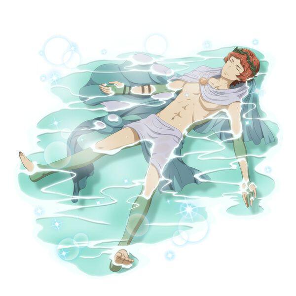 【温泉事変】アポロン