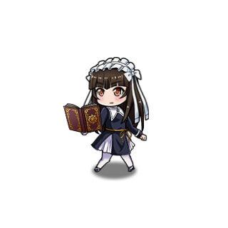 【聖書の祓魔師】典韋