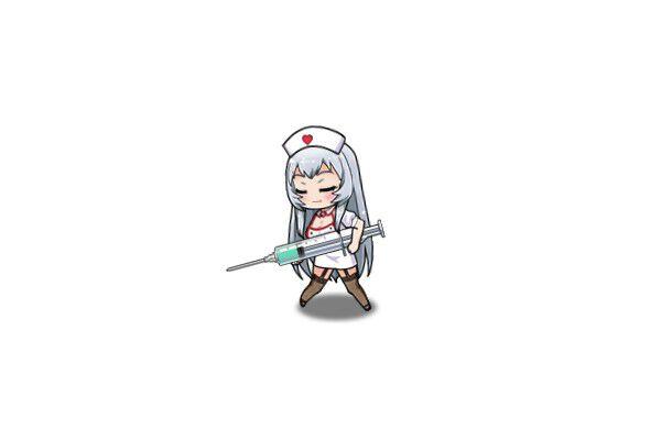 【白衣の剣士】趙雲子龍