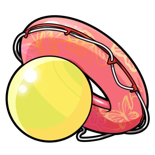 南国ビーチボール