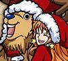 ふかふかのクリスマス
