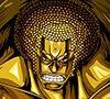 黄金の威光 仏のセンゴク