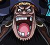 「四皇」黒ひげの狙い