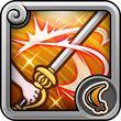 金の斧 銀の斧